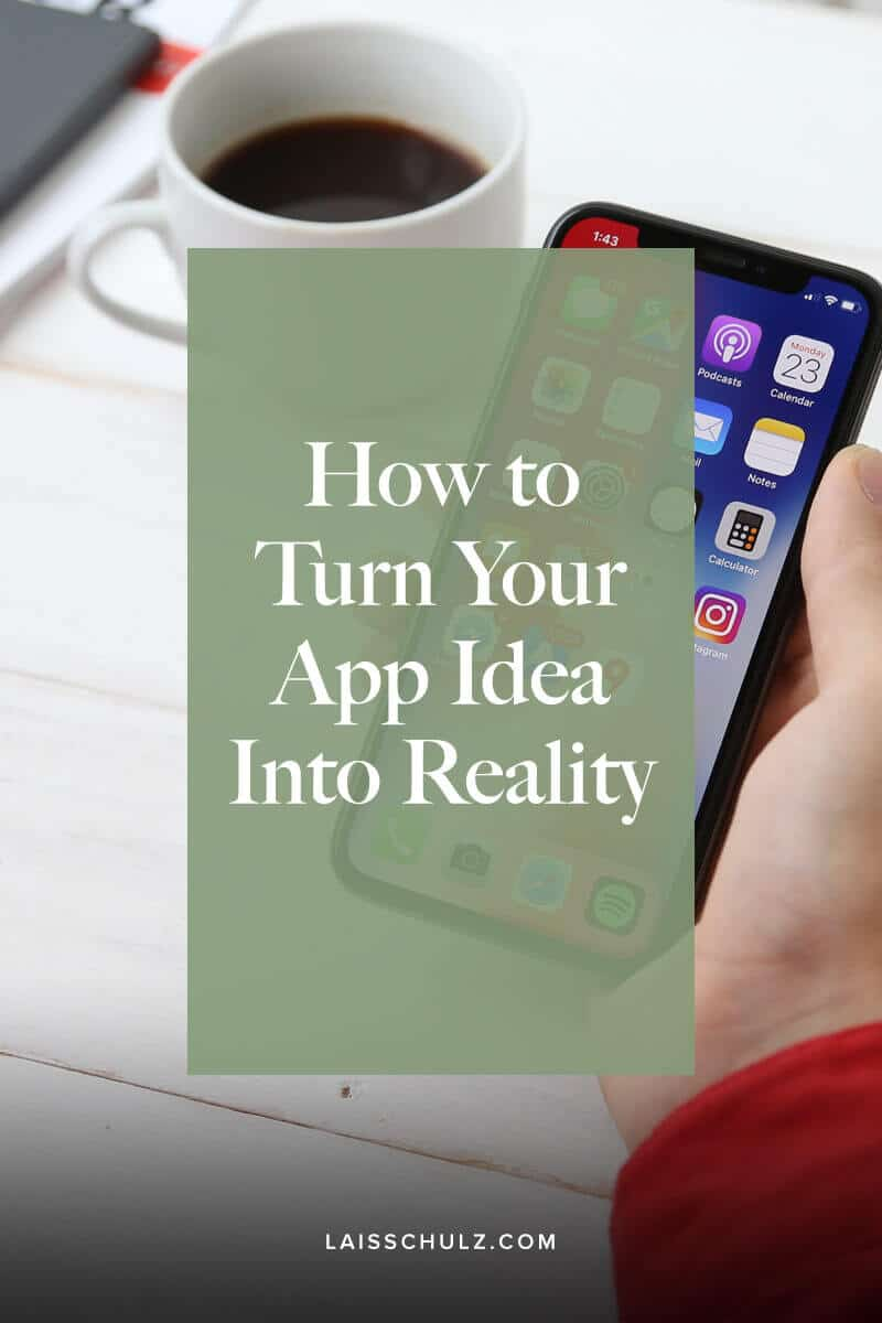 app into reality