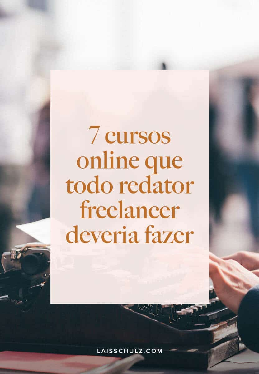 cursos redator freelancer