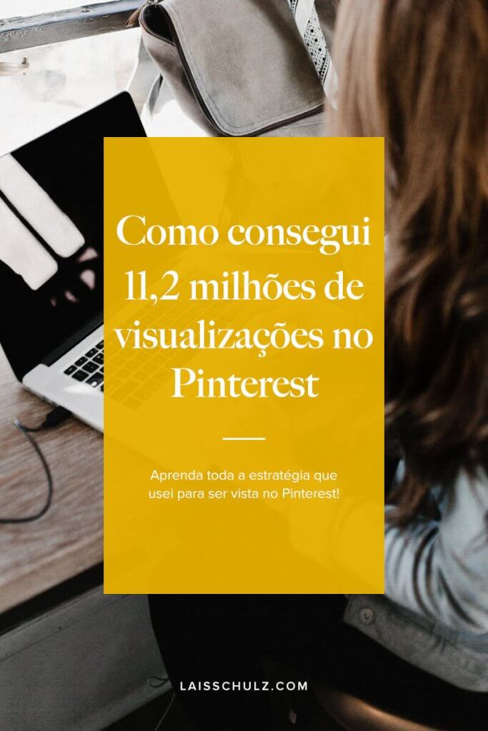 conseguir visualizacoes no pinterest