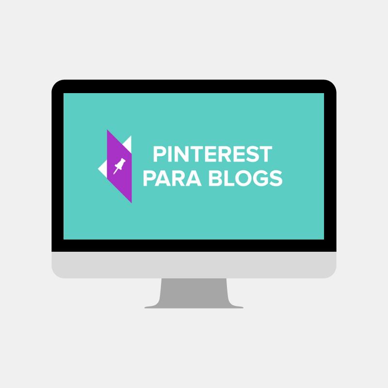 curso pinterest para blogs