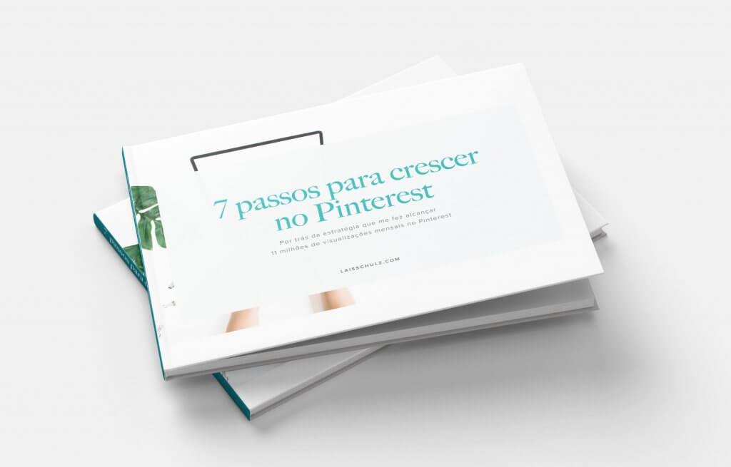 ebook pinterest para blogs